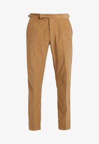 Vivienne Westwood Anglomania - Trousers - beige - 4