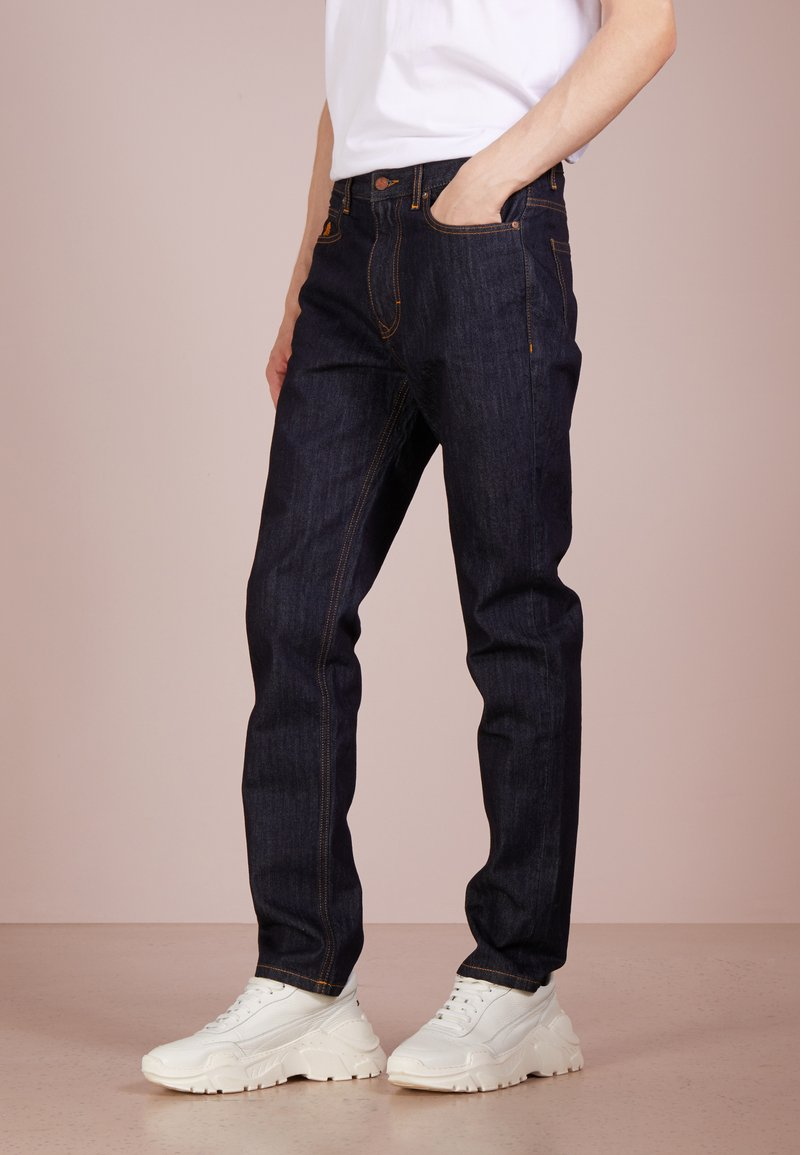 Vivienne Westwood Anglomania - CLASSIC - Jeans Tapered Fit - blue denim