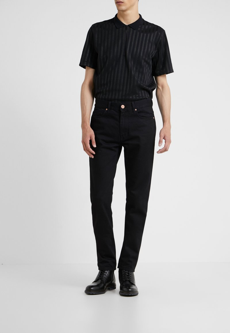 Vivienne Westwood Anglomania - CLASSIC  - Jeans slim fit - black