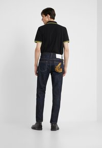 Vivienne Westwood Anglomania - CLASSIC WITH BUM BAG - Jeans relaxed fit - blue - 2