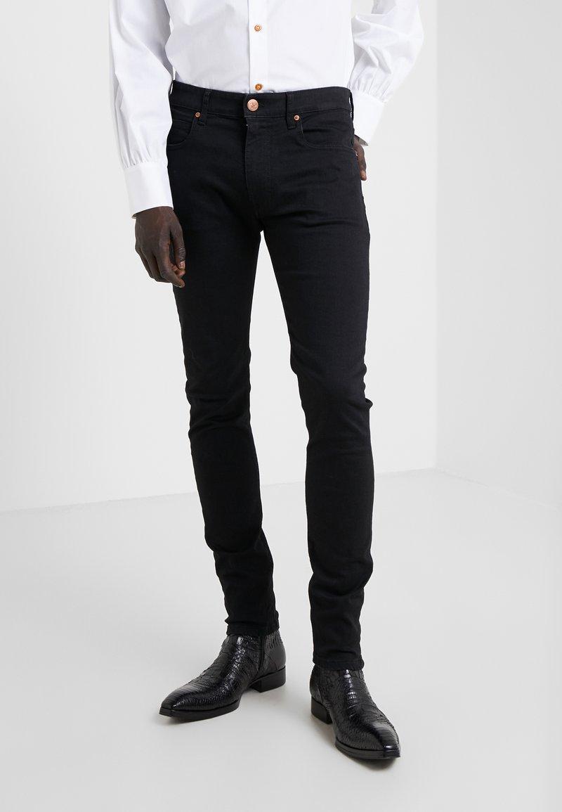 Vivienne Westwood Anglomania - Jeans Slim Fit - black