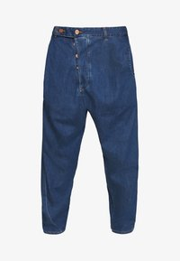 Vivienne Westwood Anglomania - ALCOHOLIC - Jeans Relaxed Fit - blue - 3