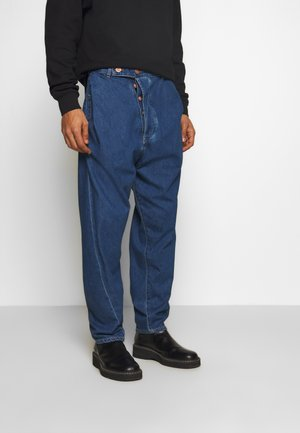 ALCOHOLIC - Jeans Relaxed Fit - blue