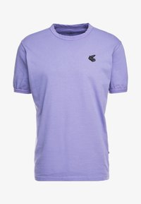 Vivienne Westwood Anglomania - NEW CLASSIC BADGE - T-Shirt basic - lilac - 3