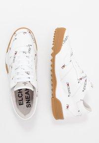 Vivienne Westwood - ELCHO - Sneakers laag - white - 1