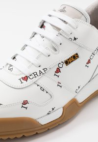Vivienne Westwood - ELCHO - Sneakers laag - white - 5