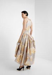 Vivienne Westwood - FROU FROU SKIRT - Maxi sukně - natural - 2