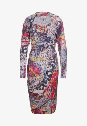 GRAND FOND DRESS - Vestito estivo - tapestry hunt fire