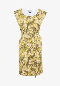 Vivienne Westwood - PILLOWCASE DRESS - Denní šaty - white - 4