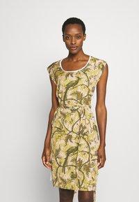 Vivienne Westwood - PILLOWCASE DRESS - Denní šaty - white - 0