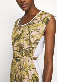 Vivienne Westwood - PILLOWCASE DRESS - Denní šaty - white - 5