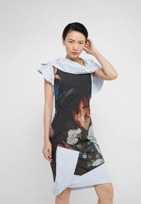 Vivienne Westwood - AMNESIA DRESS - Koktejlové šaty/ šaty na párty - bosschaert - 0