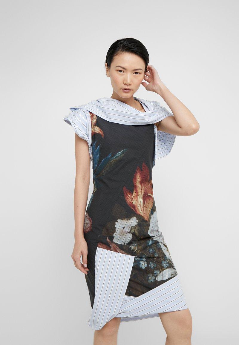 Vivienne Westwood - AMNESIA DRESS - Koktejlové šaty/ šaty na párty - bosschaert