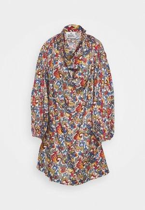 GARRET DRESS - Denní šaty - dragon