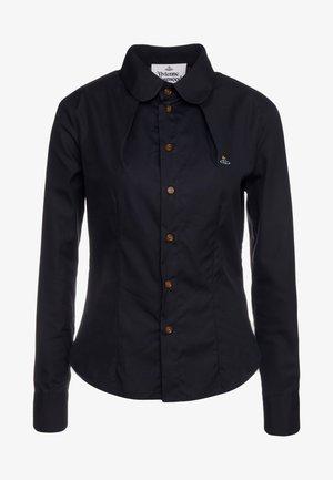 TOULOSE - Camisa - black