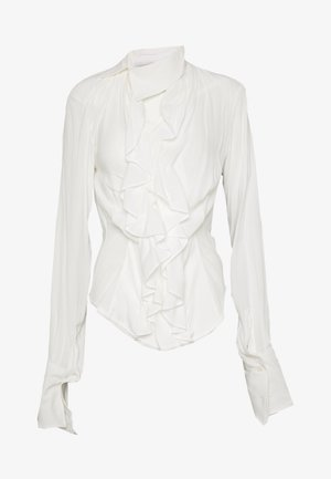 WIZARD - Overhemdblouse - off white