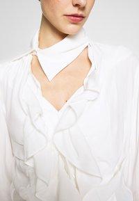 Vivienne Westwood - WIZARD - Hemdbluse - off white - 6