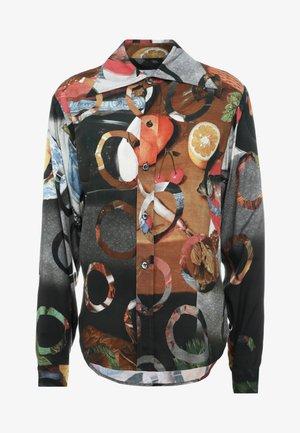 PIANIST SHIRT - Button-down blouse - still life