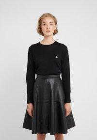 Vivienne Westwood - CLASSIC  - Neule - black - 0