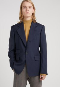 Vivienne Westwood - CLASSIC JACKET - Suit jacket - dark navy - 0