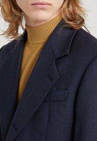 Vivienne Westwood - CLASSIC JACKET - Suit jacket - dark navy - 5