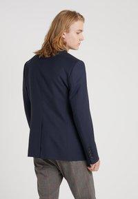 Vivienne Westwood - CLASSIC JACKET - Suit jacket - dark navy - 2