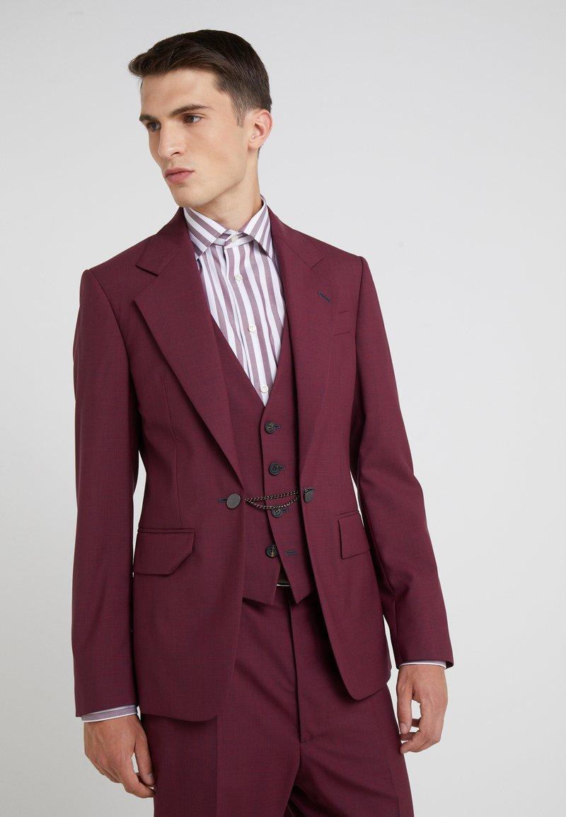 Vivienne Westwood - Suit jacket - red