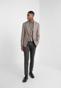 Vivienne Westwood - Suit jacket - beige - 1