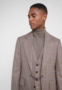 Vivienne Westwood - Suit jacket - beige - 5