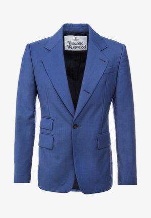 CLASSIC JACKET SERGE - Dressjakke - blue