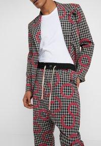 Vivienne Westwood - Pantalon de costume - pinocchio - 3