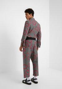 Vivienne Westwood - Pantalon de costume - pinocchio - 2