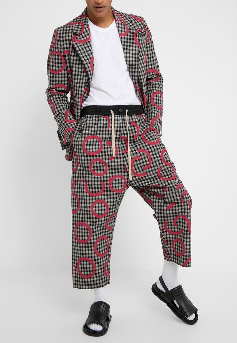 Vivienne Westwood - Pantalon de costume - pinocchio