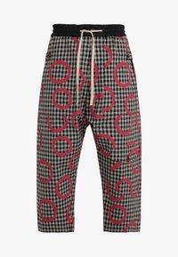 Vivienne Westwood - Pantalon de costume - pinocchio - 6
