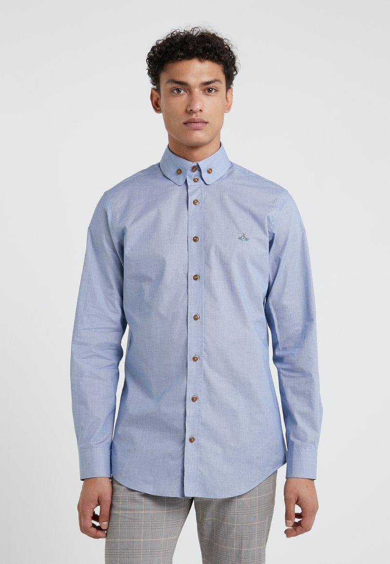 Vivienne Westwood - Shirt - blue