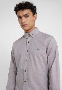 Vivienne Westwood - Shirt - brown - 4