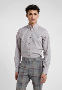 Vivienne Westwood - Shirt - brown - 0