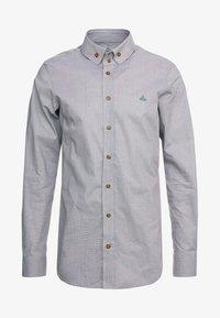 Vivienne Westwood - Shirt - brown - 3