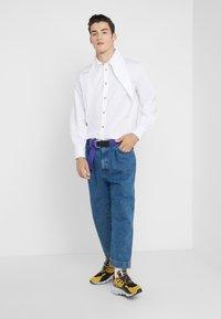 Vivienne Westwood - HALS  - Skjorte - white - 1