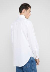 Vivienne Westwood - HALS  - Skjorte - white - 2