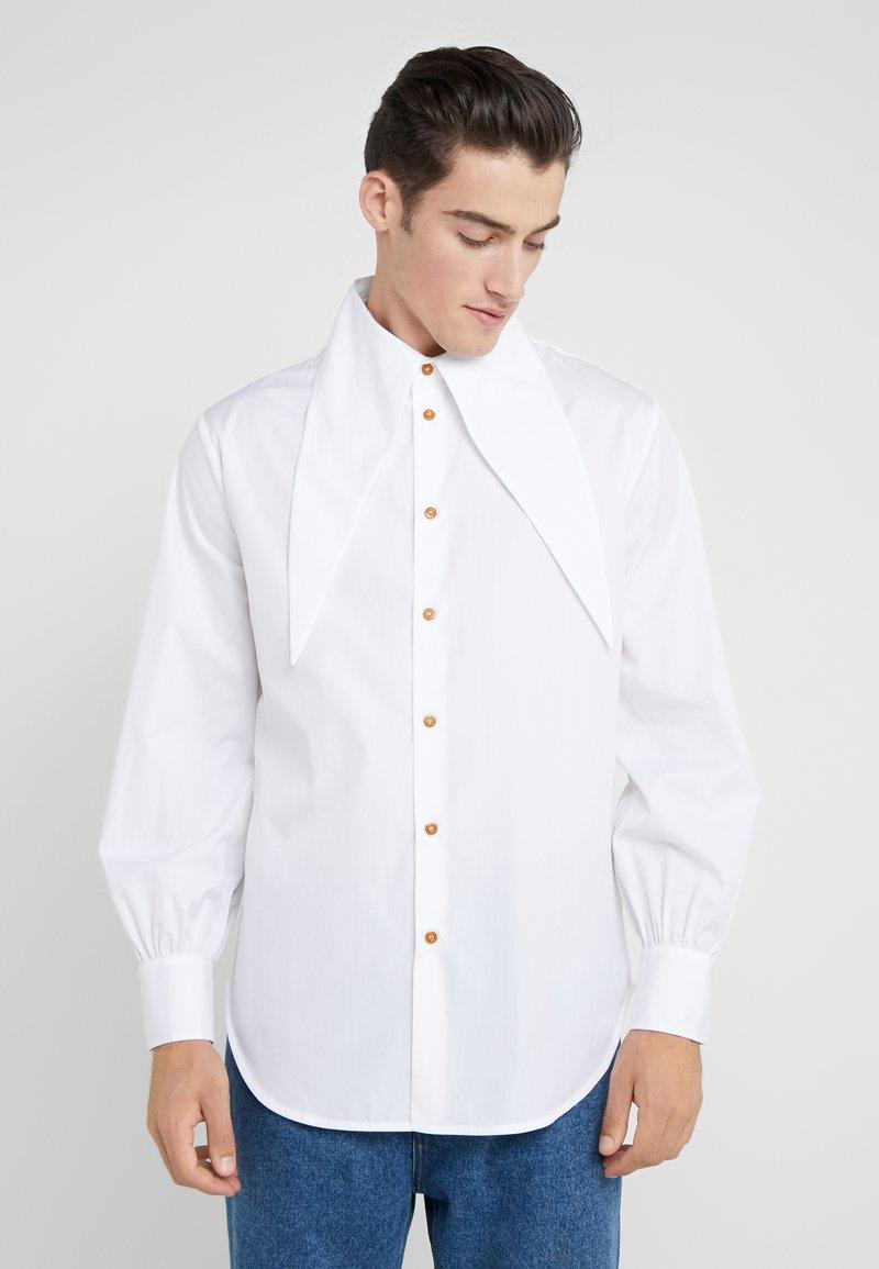 Vivienne Westwood - HALS  - Hemd - white
