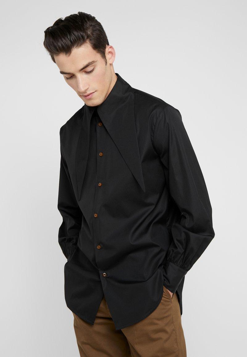 Vivienne Westwood - HALS  - Shirt - black