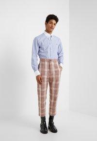 Vivienne Westwood - CLIP SHIRT - Formal shirt - light blue - 1