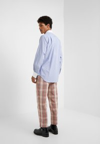 Vivienne Westwood - CLIP SHIRT - Formal shirt - light blue - 2