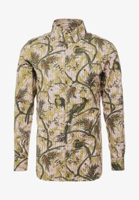 Vivienne Westwood - BUTTON KRALL CLASSIC SHIRTING - Hemd - paradise - 4