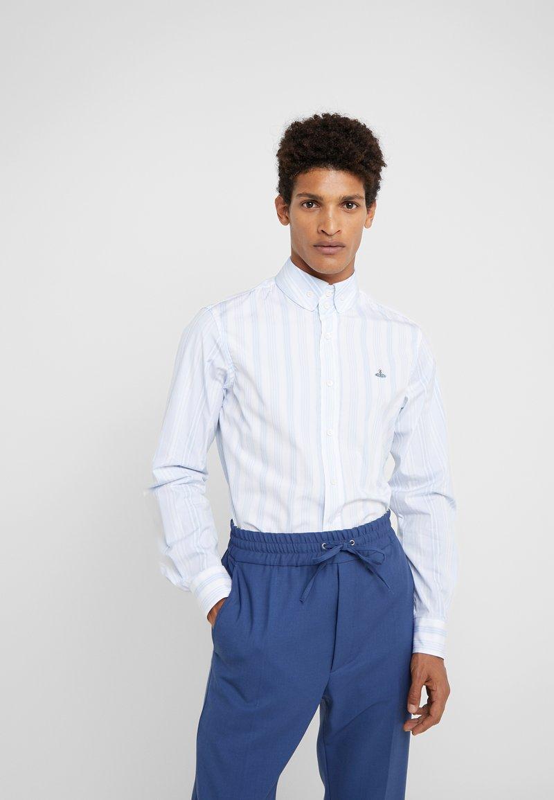 Vivienne Westwood - Košile - light blue