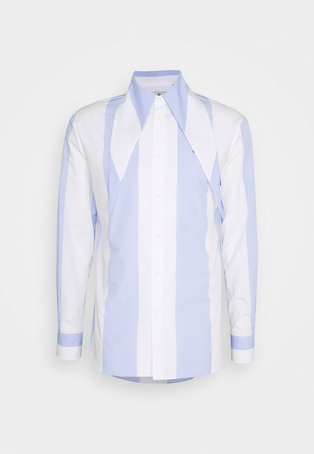 Shirt - cielo stripes