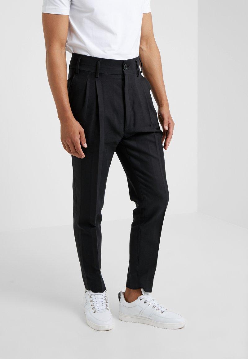 Vivienne Westwood - Trousers - black