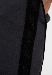 Vivienne Westwood - TRACKSUIT PANTS - Tracksuit bottoms - black - 6