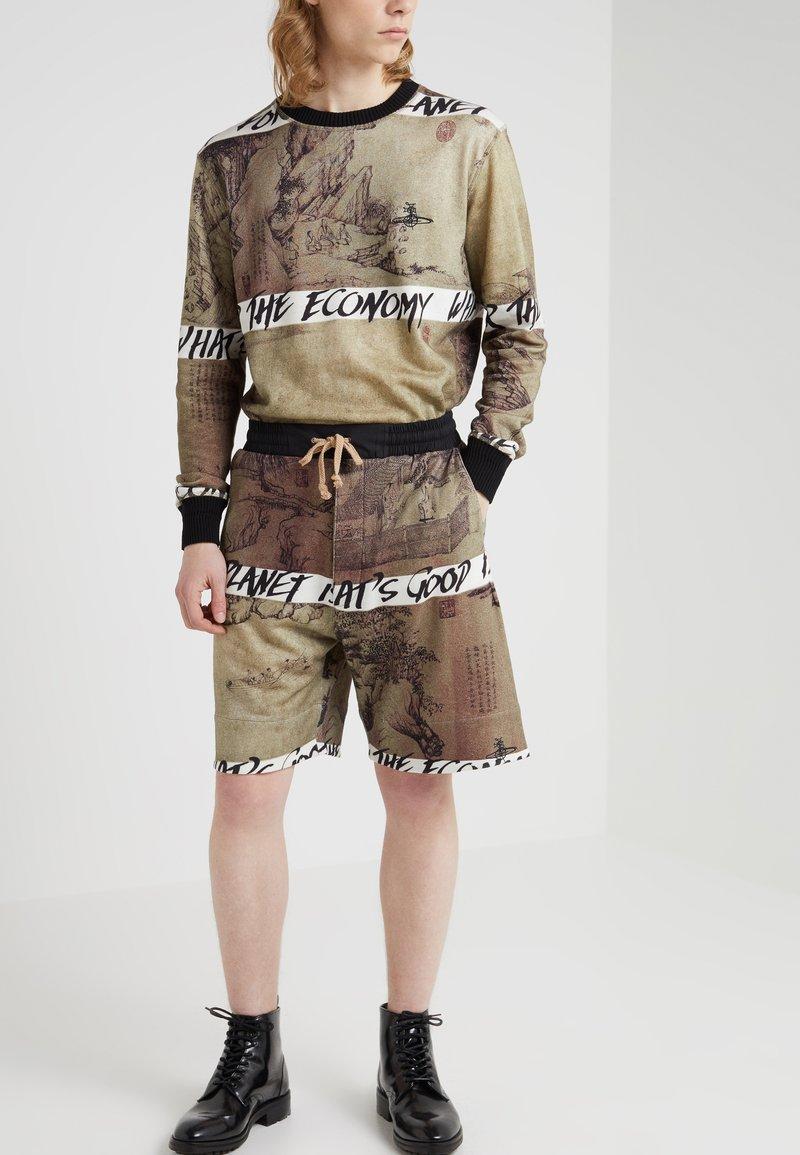 Vivienne Westwood - Shorts - multicolor